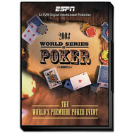 ESPN'S 2003 WORLD SERIES OF POKER DVD