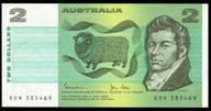 Australia - 1983 - $2 - KDN385469 - MC130 - Good Extremely Fine