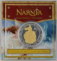 New Zealand - 2006 - Silver Dollar Proof Coin - Narnia - White Witch
