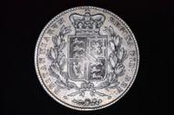 United Kingdom - 1845 - Crown - KM741 - Fine (OM-A2974)