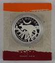 Australia - 2003 - Silver $1 Proof Coin - Silver Kangaroo