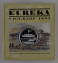 Australia - 2004 - Silver $1 Proof Coin - Eureka Stockade 1854