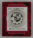 Australia - 1996 - Silver $1 Proof Coin - Thirtieth Anniversary Decimal Currency