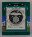 Australia - 1997 - Silver $1 Proof Coin - Old Parliament House