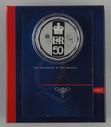 Australia - 2003 - Silver 50c Proof Coin - 50th Anniversary - Coronation Of QEII