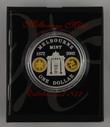 Australia - 2002 - Silver Gilt $1 Proof Coin - Melbourne Mint