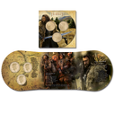 New Zealand - 2012 - Uncirculated 3 Coin Set - The Hobbit: An Unexpected Journey