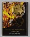 New Zealand - 2012 - $10 Gold Proof Coin - Kiwi Treasures