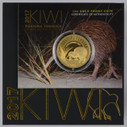 New Zealand - 2017 - $10 Gold Proof Coin - Kiwi