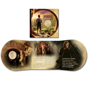 New Zealand - 2012 - $1 Uncirculated Coin - The Hobbit: An Unexpected Journey