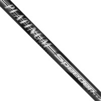 Fujikura Platinum Speeder 50 Graphite Shaft + Adapter & Grip