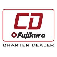 Fujikura Diamond Speeder 6 Graphite Shaft + Adapter & Grip