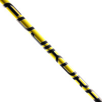 Fujikura PRO XLR8 51 R-Flex Graphite Shaft + Adapter & Grip