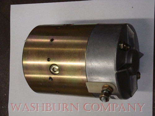 JSB Barnes Haldex 12 volt Hydraulic Pump Motor replaces 2201094, 1300027 and others