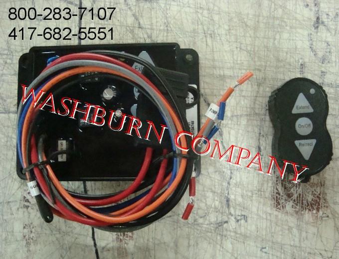 hydraulic pump wireless remote control systemHydraulic Bale Spike Wiring Diagram #11