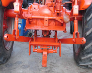 3 Point for Allis Chalmers WD, WD45, D14, D15,D17 & CA