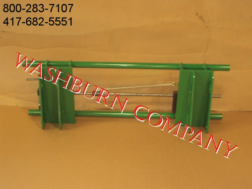 JD 145 Loader TO Euro Global JD H Series Attachments Adapter