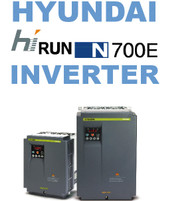 Variable Frequency Drive 5HP, 230V, Three phase
