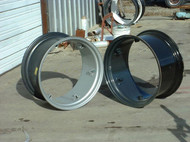 Tractor Wheels With Loops 12 x 38, 8 loop and larger (Truck Freight)