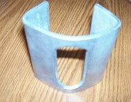 eBox of 10 Large Gate Catches Only