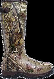 La Crosse 4X Burly Boots Realtree All Purpose 1200gr Size 8 - 1 Pair