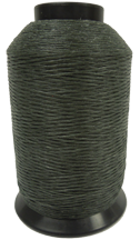 BCY 452X Bowstring Material Olive 1/4# - 4 Ounces