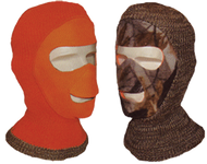 Reversible Face Mask Adv. Brn/ Blaze