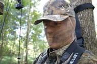 Spandoflage Face Mask Mossy Oak