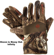 Whitetail ST Bow Touch Tip Gloves Realtree Xtra Medium - 1 Pair