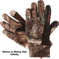 Snake Touch Tip Gloves Realtree Xtra Camo Medium/Large - 1 Pair
