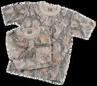 Natural Gear Short Sleeve T-Shirt SCII Medium