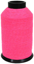 BCY 452X Bowstring Material Pink 1/8# Spool