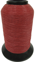 BCY 452X Bowstring Material Red 1/8# Spool