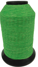 BCY 452X Bowstring Material Flo Green 1/8# Spool