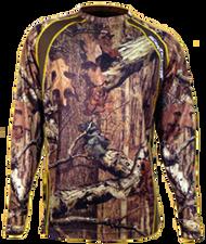 Robinson 1.5 Performance Long Sleeve Shirt Trinity Tech Realtree Xtra M