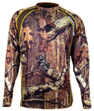 Robinson 1.5 Performance Long Sleeve Shirt Trinity Tech Realtree Xtra 2X