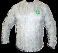 Gator Skins Thermal Long Sleeve Shirt Large Long Underwear