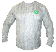 Gator Skins Thermal Long Sleeve Shirt Medium Long Underwear