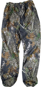 Shannon Bug Tamer Pants Mossy Oak Breakup Large