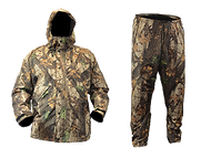 Rivers West Weather Beater Suit Pack Combo Widow Maker Camo Large