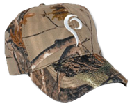 Womens The Cap Realtree All Purpose OSFM
