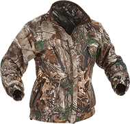 Arctic Shield Womens Light Jacket w/Arctic Shield Tech Realtree Xtra Xl
