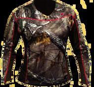 Robinson Sola 1.5  Performance L/S Shirt Trinity Tech Rltree Xtra Camo S