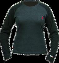 Robinson Sola Superskin Shirt Grey/Black Small