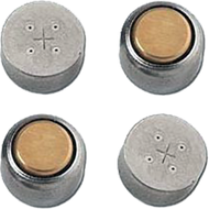 GSM Walkers Game Ear #13 Battery - 4 Pack