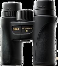Nikon Monarch 7 Compact 10x30 Binoculars - 1 Pair