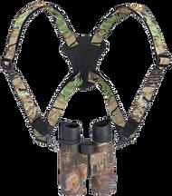 Sportsmans Horn Hunter Binoculars Harness System