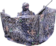Primos Up n Down Stake Out Adjustable Ground Blind