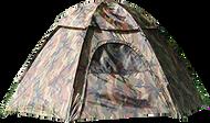 Texsport Camo Hexagon Dome Tent