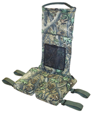 Cottonwood Weathershield Supreme Seat Clear Cut